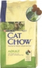 Purina Cat Chow Adult Rabbit & Liver - 15 kg