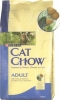 Purina Cat Chow Adult Tuna & Salomon - 1,5 kg