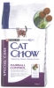 Purina Cat Chow Special Care Hairball Control - 1,5 kg